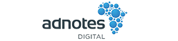 Adnotes digital logo