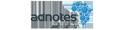Adnotes digital logo